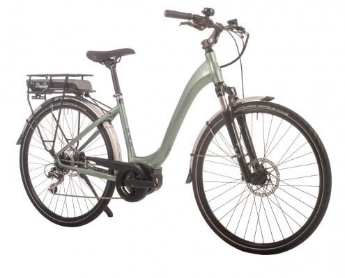 Raleigh MOTUS electric bicycle