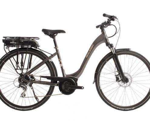 Raleigh MOTUS electric bike