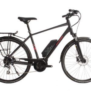 Electric bicycle raleigh motus crossbar