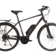 Electric bicycle raleigh motus crossbar
