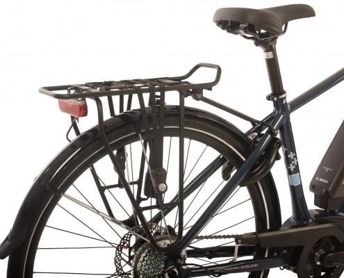 Motus tour electric bicycle