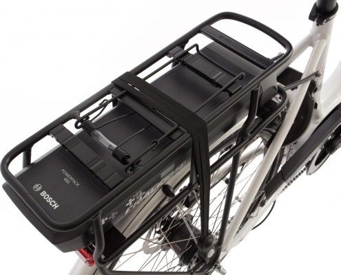 Bosch raleigh electric bicycle battery