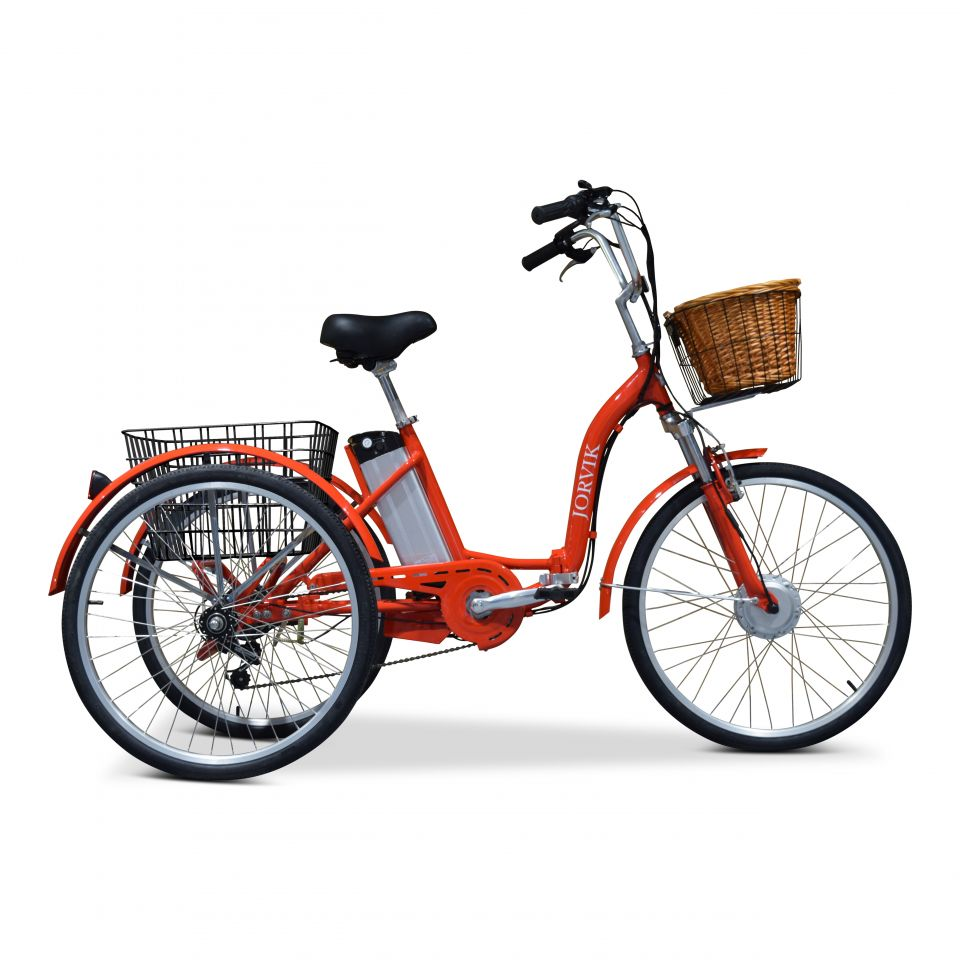 electric tricycles adults uk